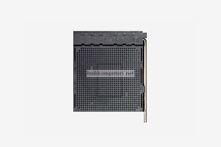 AMD Socket AM3+