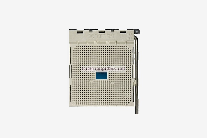 AMD Socket FM1