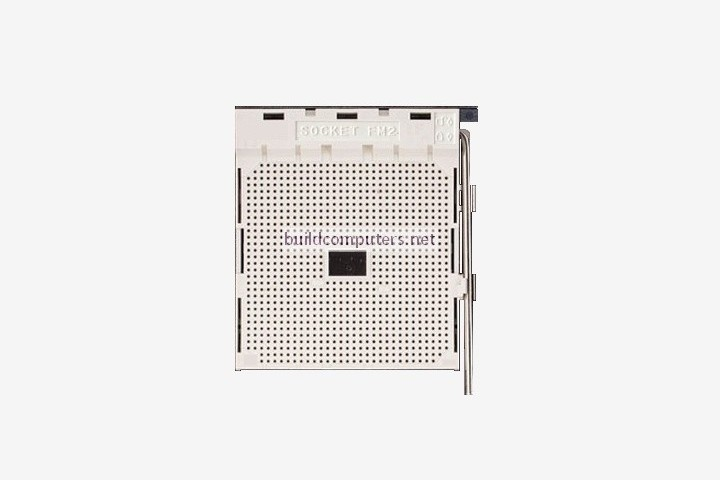 AMD CPU Socket Types - AMD Processor Socket Compatibility