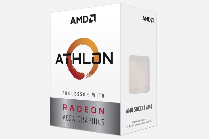 Best Budget CPU