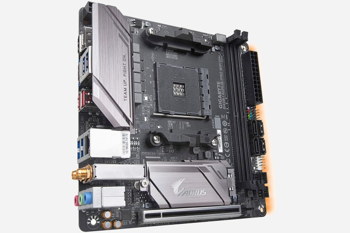Best HTPC Motherboard