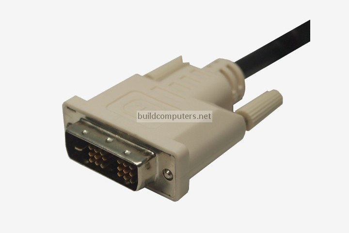 Types Of Computer Cable Connections Computer Cable Guide