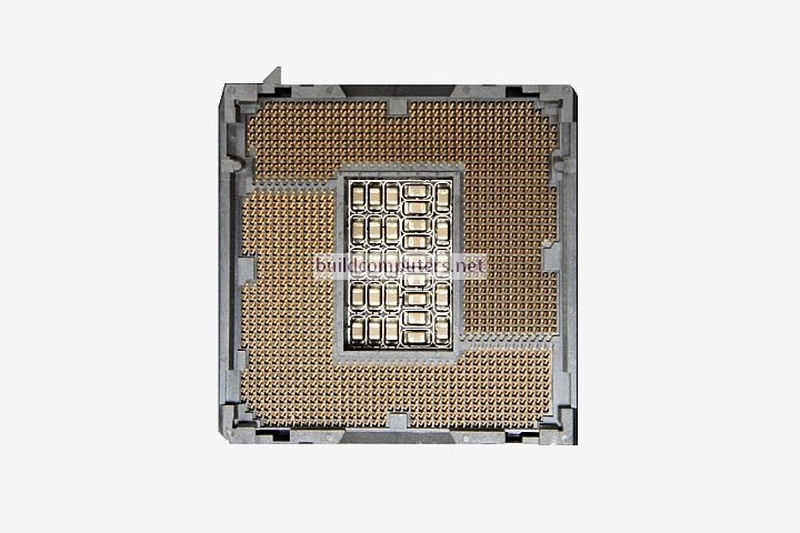 Intel LGA 1155 Socket