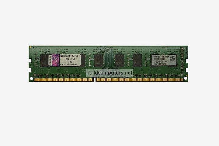 what is ram definition of ram and how ram works