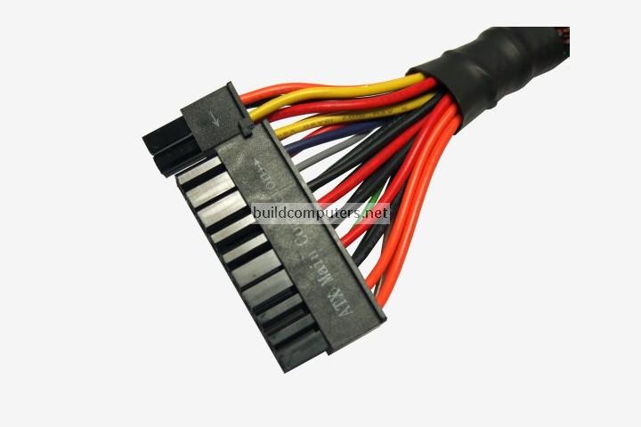 24 Pin ATX Main Connector