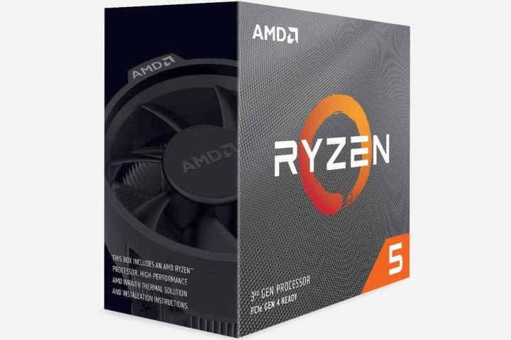 Best Gaming CPU