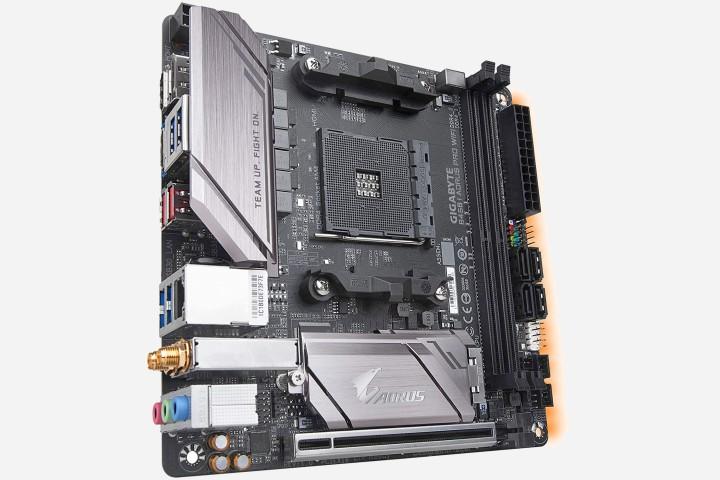 Best HTPC Motherboard