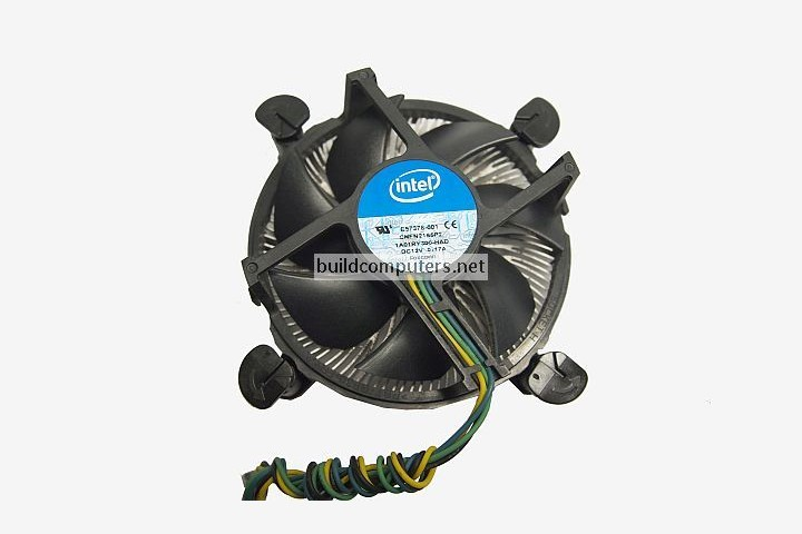 CPU Heat Sink Fan
