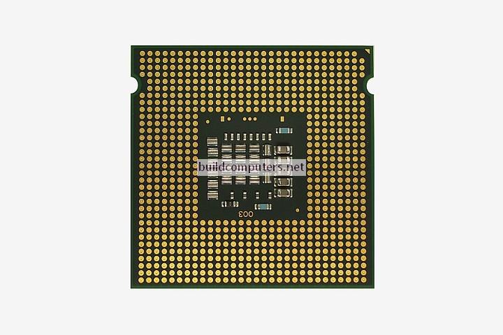 CPU Pins