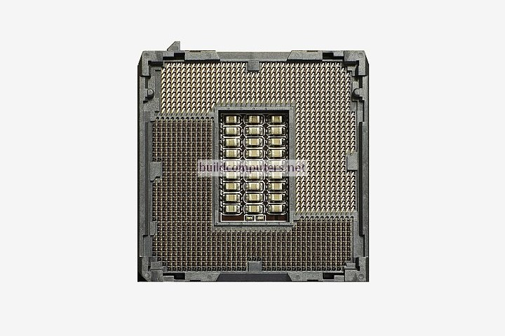 Intel LGA 1150 Socket