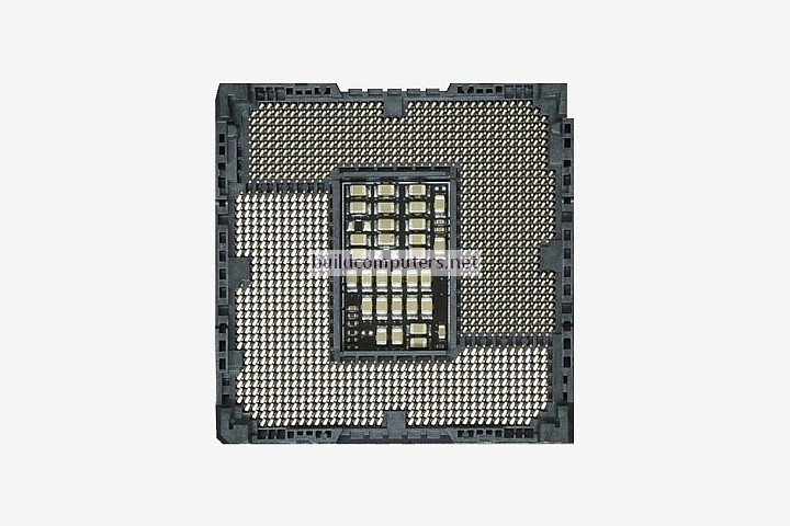 Intel LGA 1151 Socket