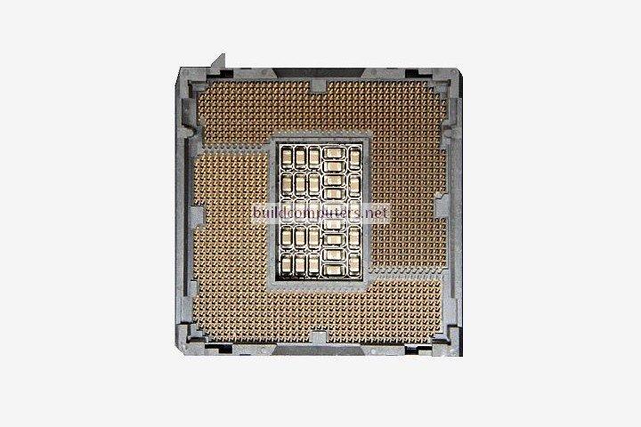Intel LGA 1155 Socket