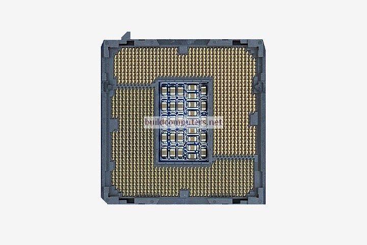 Intel LGA 1156 Socket