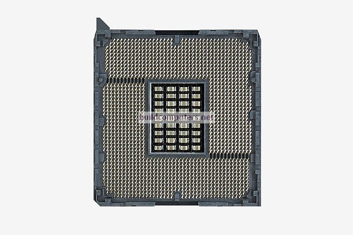 Intel LGA 1366 Socket