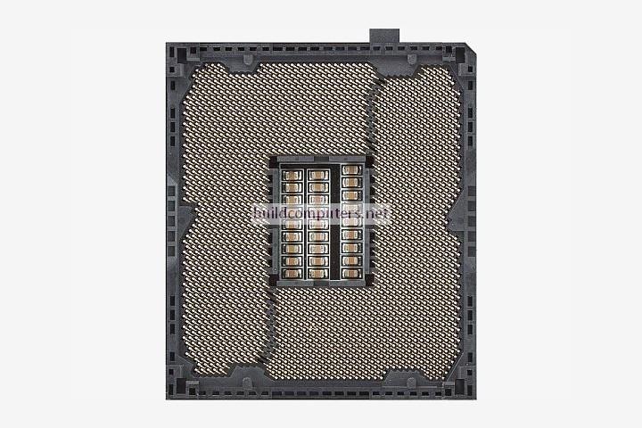 Intel LGA 2011 Socket