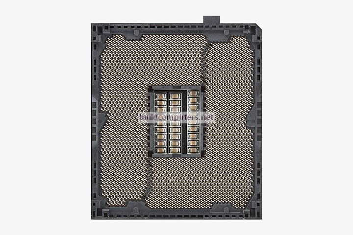 Intel CPU Socket Types - Intel Processor Socket List with Photos