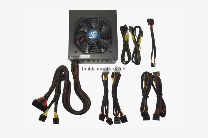 Semi Modular Power Supply